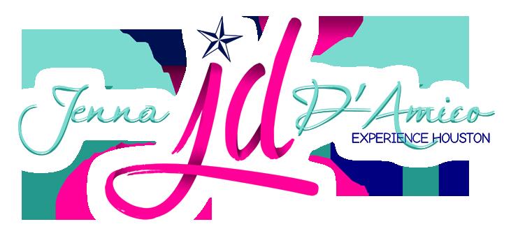 Experience Houston - Jenna D'Amico