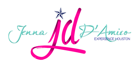 Experience Houston - Jenna D'Amico