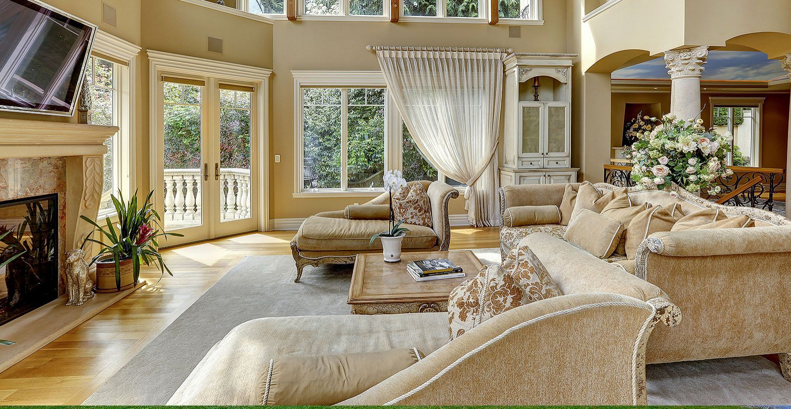 Living Room - Jenna D'Amico