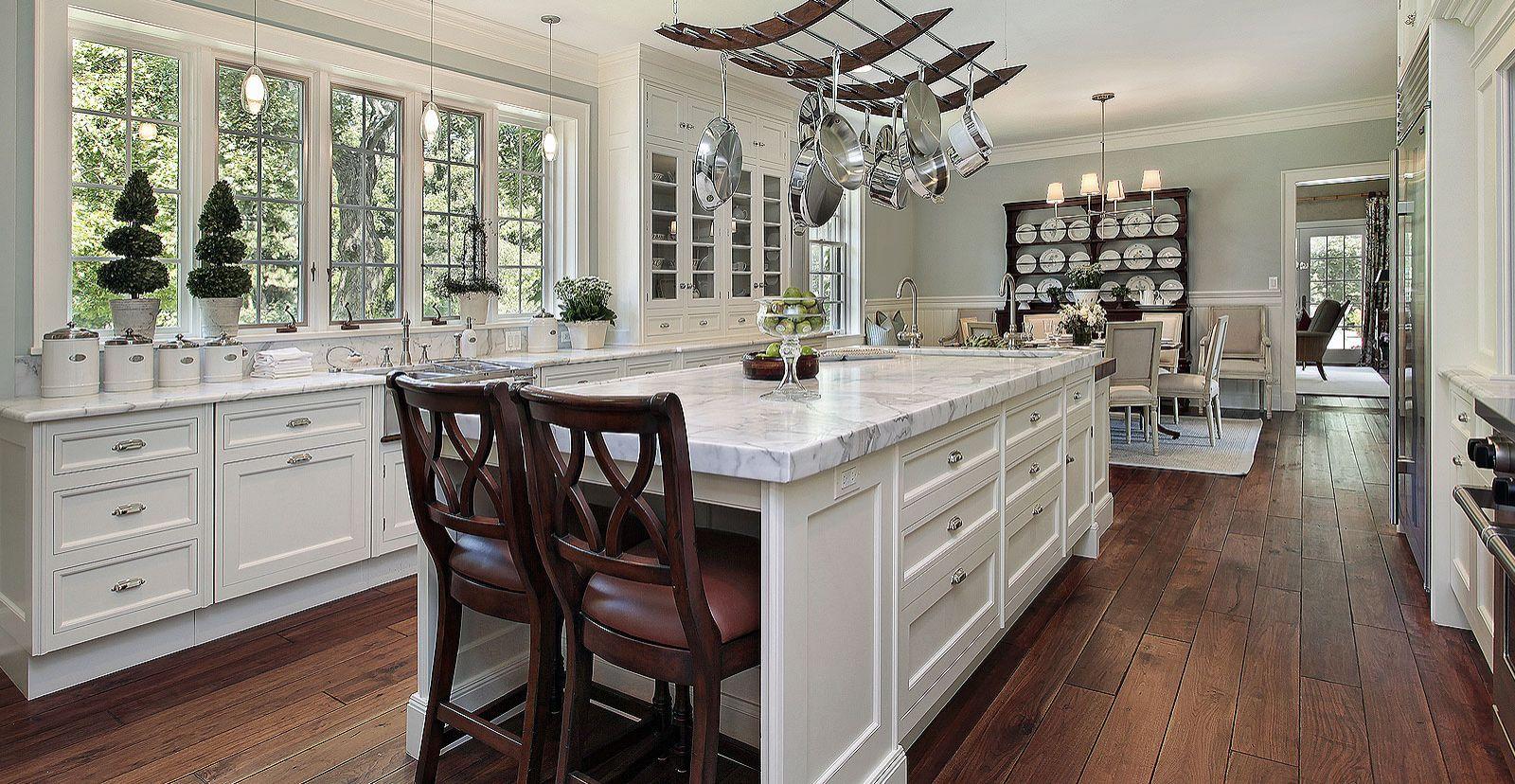 Kitchen - Jenna D'Amico